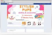 Facebook group design 5 - kwork.com