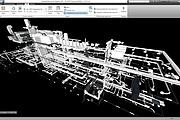 BIM engineering systems modeling in Autodesk Revit 14 - kwork.com