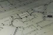 I will draw a construction floor plans 7 - kwork.com