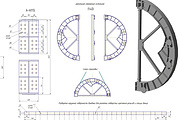 Development of drawings. ESKD and GOST. Compass, Solidworks, NX 5 - kwork.com