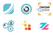 I will create nice logo for your company 8 - kwork.com