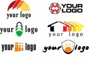 I will create modern, minimalistic logo 4 - kwork.com