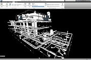 BIM engineering systems modeling in Autodesk Revit 15 - kwork.com