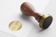 I will create stamp, press form 10 - kwork.com