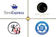 I will do modern minimalist logo design 8 - kwork.com