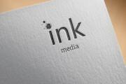 Text Logo Design 8 - kwork.com