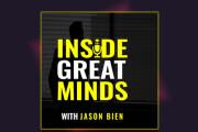 Design Professional Podcast Cover Art 4 - kwork.com