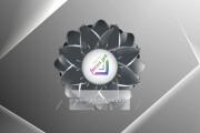Amazing logo animation intro youtube video 7 - kwork.com