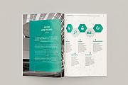 Company Profile 16 - kwork.com