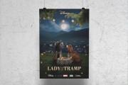 Placard, poster design 4 - kwork.com