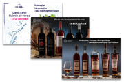 Any Type Of Brochures and Booklets. Design, that works 8 - kwork.com