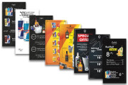 Any Type Of Brochures and Booklets. Design, that works 7 - kwork.com