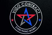 Creating a logo 13 - kwork.com