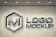 Development of a corporate logo 8 - kwork.com