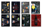 Any Type Of Brochures and Booklets. Design, that works 12 - kwork.com