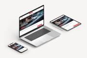 Convert Figma or PSD design to Responsive HTML 8 - kwork.com