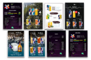 Any Type Of Brochures and Booklets. Design, that works 9 - kwork.com