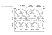 I will draw your architectural floor plan, or diagrams in autocad 5 - kwork.com