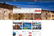 I will Design fully customize responsive web design for your website 14 - kwork.com
