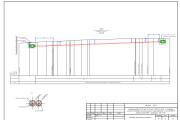 Development of executive schemes in construction 13 - kwork.com