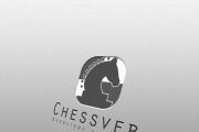 Logo in 3 versions 7 - kwork.com