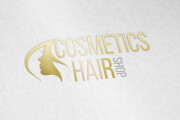 Design a unique logo for your company 11 - kwork.com