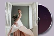 I make a unique album cover, book cover, wedding card, flyer design 5 - kwork.com