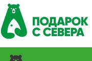 I will create a personalized logo 9 - kwork.com