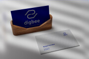 I will create your business identity design 6 - kwork.com