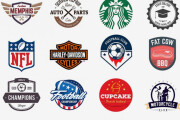 Create a beautiful and inexpensive logo 6 - kwork.com