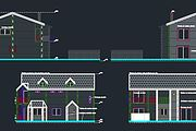 Architect autocad plans and structural calculation Experience 20 years 12 - kwork.com