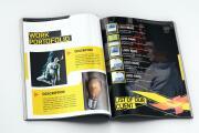 I will design professional brochure design 15 - kwork.com