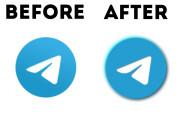 3 Modern logo 6 - kwork.com