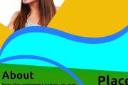 I will Design professional Flyer 16 - kwork.com