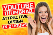 I will create 12 previews for your YouTube channel in 72 hours 4 - kwork.com