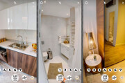 VR Tour 360 for Instagram and Facebook Panoramas 6 - kwork.com