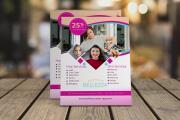 I will design professional business, flyer, brochure 17 - kwork.com