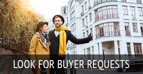 Unit 5: Buyer Requests