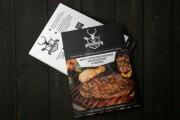 I will design a professional food flyer, poster 11 - kwork.com