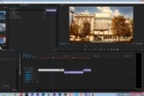 I'll make a video editing 3 - kwork.com