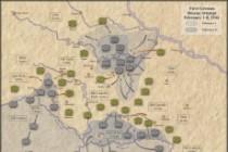 I make the maps 9 - kwork.com