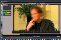 A moving object in the video 4 - kwork.com