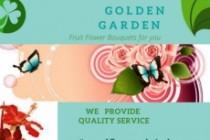I will design a flyer 6 - kwork.com