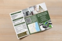 Booklet Design 7 - kwork.com
