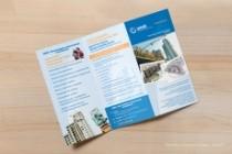 Booklet Design 8 - kwork.com