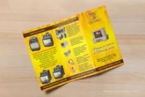 Booklet Design 11 - kwork.com
