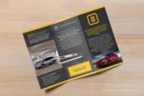 Booklet Design 12 - kwork.com