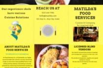 Creating Brochure and Booklet 9 - kwork.com