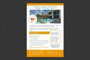 I will create an amazing flyer 3 - kwork.com