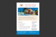 I will create an amazing flyer 4 - kwork.com